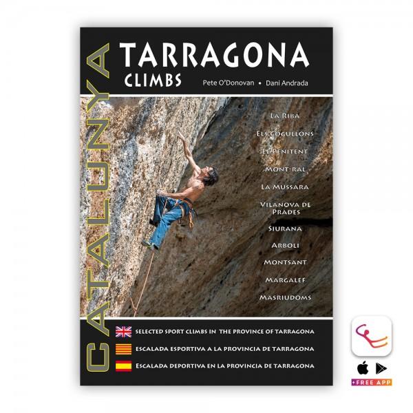 Tarragona Climbs: Kletterführer Sportklettern