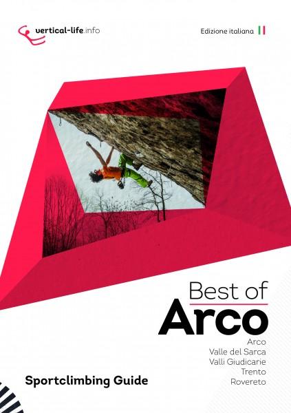 Arco: Sportclimbing Guide Ed.2013