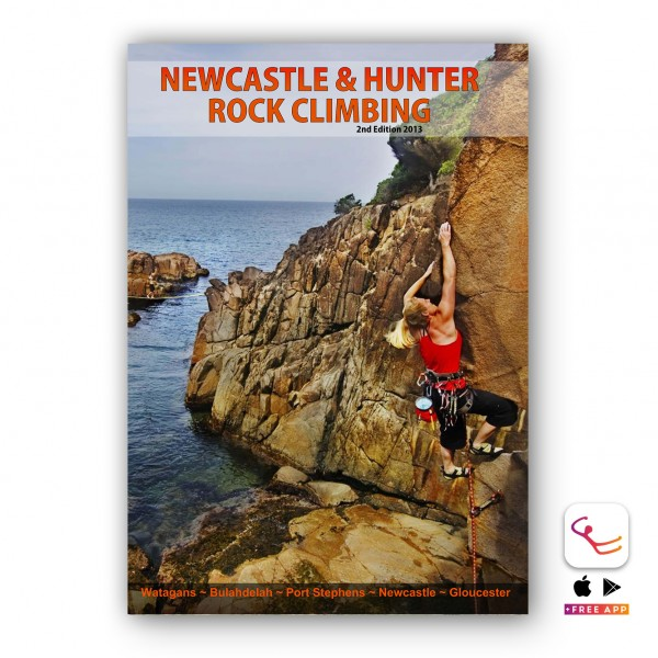 Newcastle and Hunter Rock Climbing