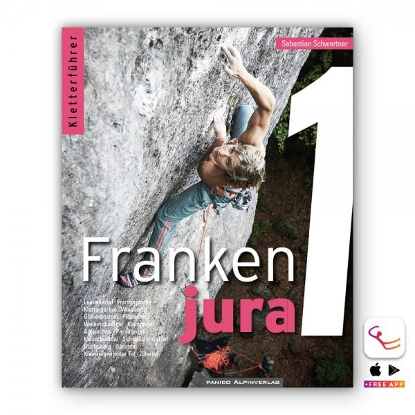 Frankenjura Nord - Volume 1