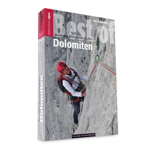Best of Dolomiten - Kletterführer