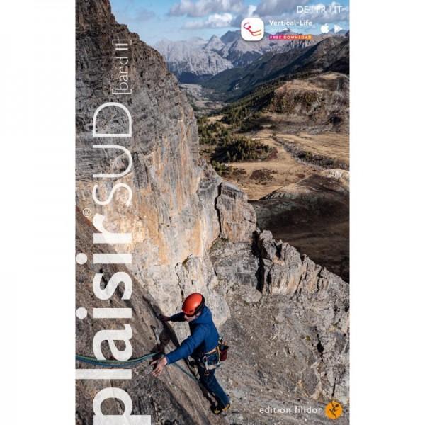 Schweiz Plaisir Sud Bd.2