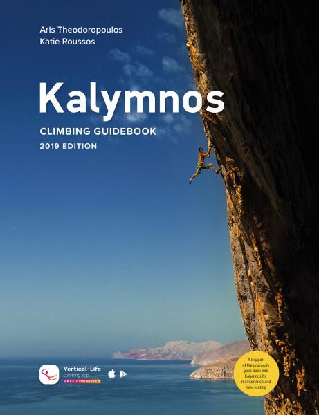 Kalymnos: Kletterführer Sportklettern