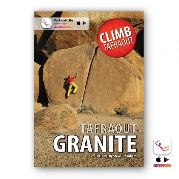 Climb Tafraout: Granite