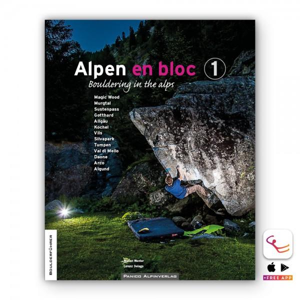 Alpen en bloc - Volume 1
