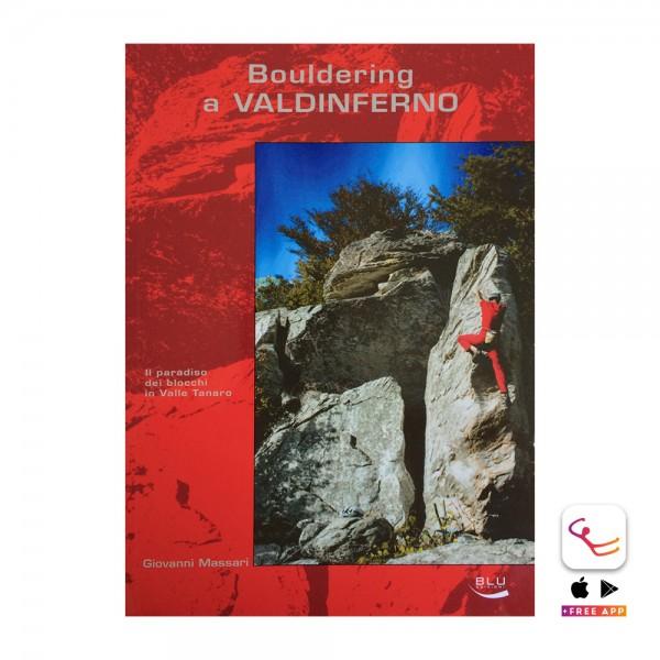 Bouldering in Valdinferno