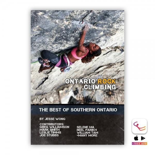 Ontario: Kletterführer Sportklettern