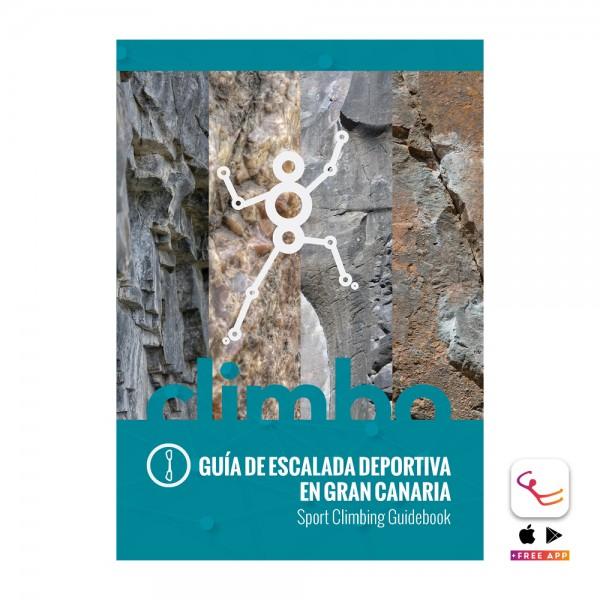 Gran Canaria: Kletterführer Sportklettern