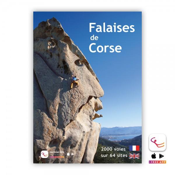 Corsica: Sport Climbing Guidebook