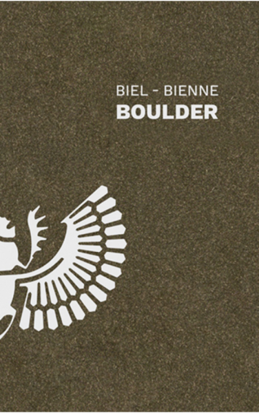 Biel – Bienne Boulder 2018
