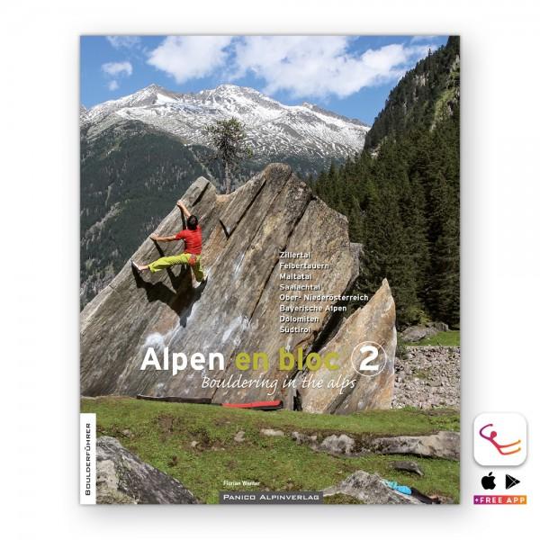 Alpen en Bloc - Band 2