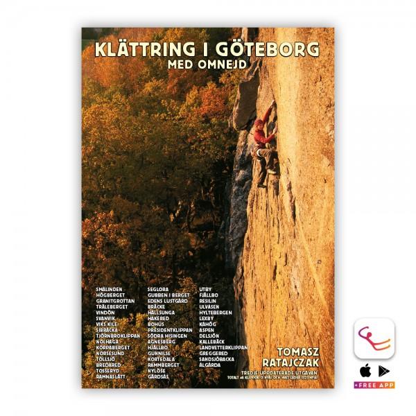 Göteborg: Kletterführer Sportklettern