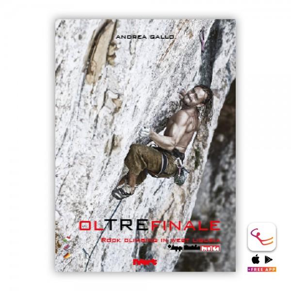 Oltrefinale: Kletterführer Sportklettern