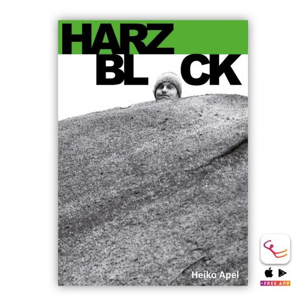 HarzBlock: Boulderführer