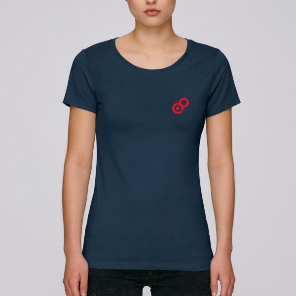 T-Shirt 8a - Damen