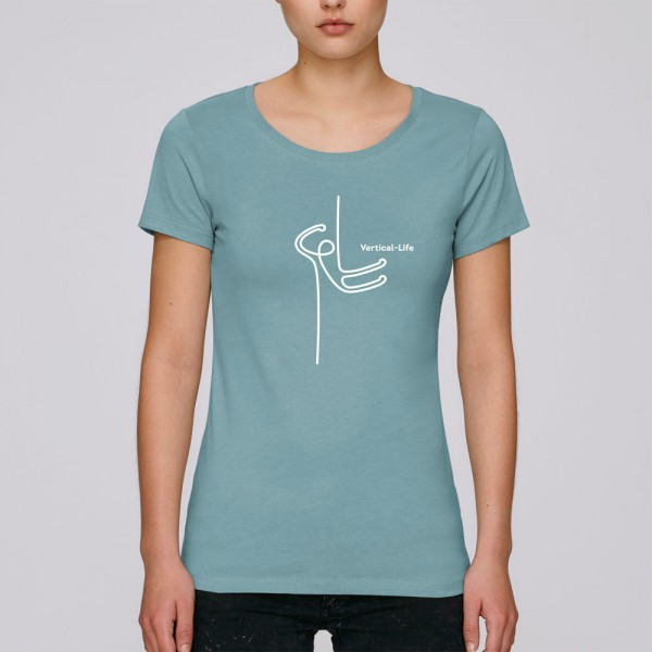T-Shirt Vertical-Life - Damen