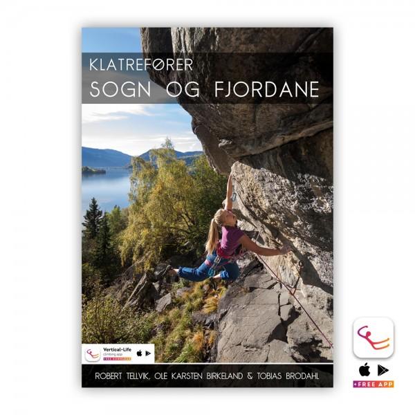 Sogn og Fjordane: Sport Climbing Guidebook
